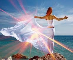 Пятница - день женской энергии